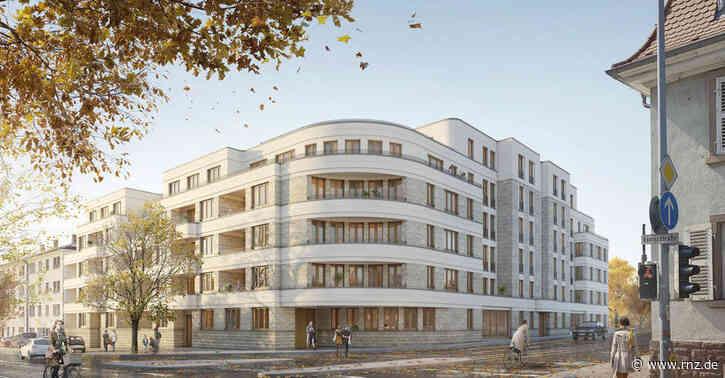 Heidelberg:  Auf dem Joncker-Areal soll eine Wohnanlage entstehen