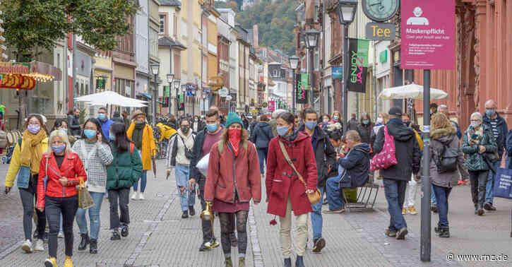 Heidelberg:  Stadt will Einzelhandel und Zoo schnell öffnen