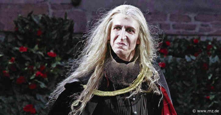 Heidelberg:  Theater bereitet Schlossfestspiele mit Volldampf vor