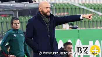 VfL Wolfsburg: Es war nicht alles schlecht, aber…
