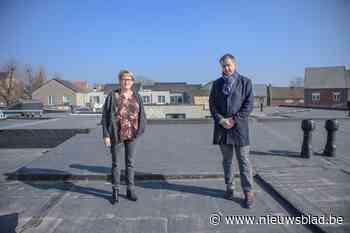 Zelf geen geschikt dak? Je kan ook investeren in zonnepanelen op woon-zorgcentrum