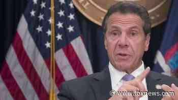 Cuomo advisers altered report on coronavirus nursing-home deaths: WSJ - Fox News