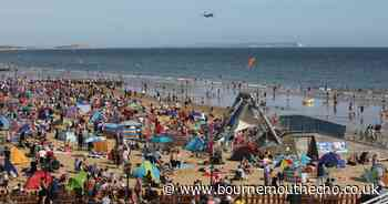 Bournemouth Air Festival scheduled for September