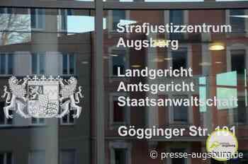 Augsburg | 16-Jähriger nach Messerangriff zu Jugendhaftstrafe verurteilt