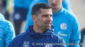 Bundesliga-Freitagsspiel: Vorfreude bei Grammozis - Mainzer Trainer Svensson gewarnt