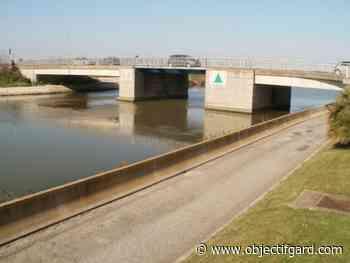 GRAU-DU-ROI Le pont levant sera fermé aux véhicules les 8 et 9 mars - Objectif Gard