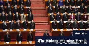 China's next great leap forward could be a setback for Australia