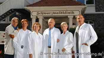 """Krankenhausserie: Gaby Dohm: """"Schwarzwaldklinik"""" war eine gute Serie"""