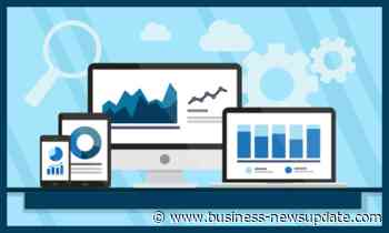 Education & Training Market: Key Players, Growth, Analysis, 2020-2025 - Business-newsupdate.com