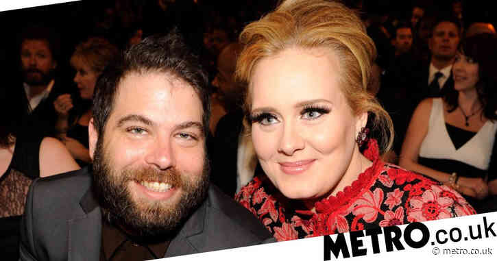 Adele and ex-husband Simon Konecki 'finalise divorce' two years after split