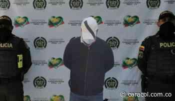 Por porte ilegal de armas capturan a excandidato a la Alcaldía de Achí - Caracol Radio