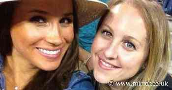 Meghan's pal defends her amid bullying claims saying 'goodwill is in her bones'