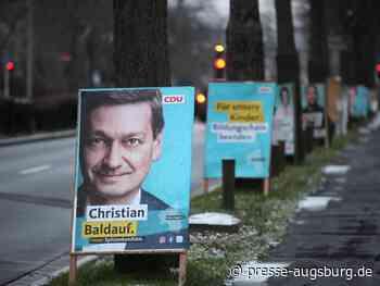 """""""Politbarometer"""": CDU hat auch in Rheinland-Pfalz ein Problem"""