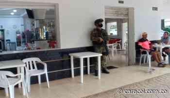 Estalló un artefacto explosivo en San José del Guaviare - Caracol Radio