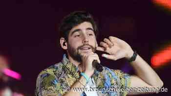 Neue Single: Alvaro Soler nutzt Corona-Zeit für neue Musik