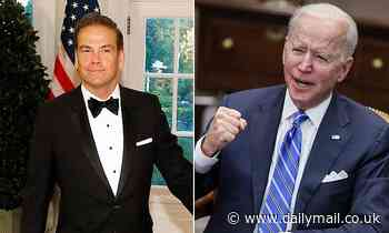 Fox CEO Lachlan Murdoch says that his network serves as 'loyal opposition' to Joe Biden