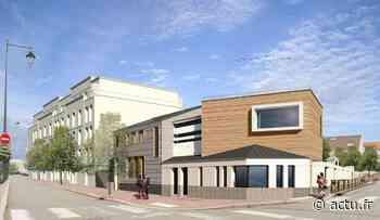 Yvelines. Maisons-Laffitte : la Ville investit dans un nouveau centre de loisirs à l'école Clos-Lainé - actu.fr