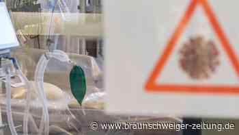 Corona-Pandemie: Kein Rückgang bei Zahl freier Intensivbetten