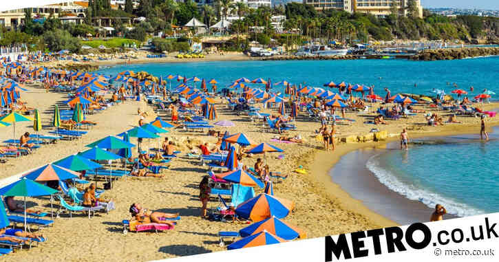 Cyprus to welcome vaccinated Brits for holidays from start of May