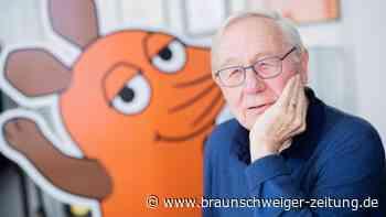 Sachgeschichten: Welterklärer in Orange: Die Maus wird 50