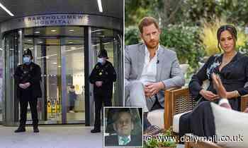 Prince Philip, 99, prepares to spend third weekend in hospital