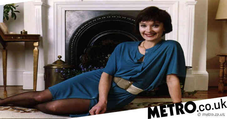 Upstairs, Downstairs star Nicola Pagett dies aged 75 from brain tumour