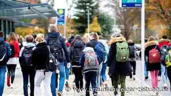 Kultusminister einig: KMK-Chefin: Alle Schüler sollen noch im März Schule besuchen