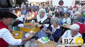 Ab Ende August könnte Gifhorn wieder feiern