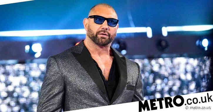 Dave Bautista admits wrestling retirements have 'no credibility': WWE's Batista linked to AEW