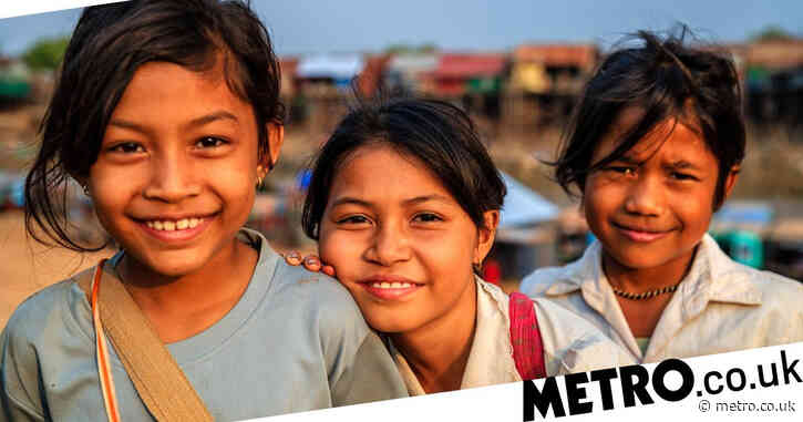 Everything you need to know about She Is The Answer – ActionAid's new campaign