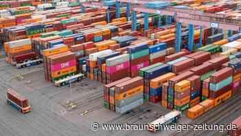 DIHK-Umfrage: Globale Geschäftsaussichten deutscher Firmen auf Tiefpunkt
