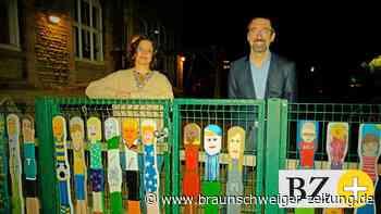 In Braunschweiger Kita erleben Kinder die Vielfalt des Glaubens