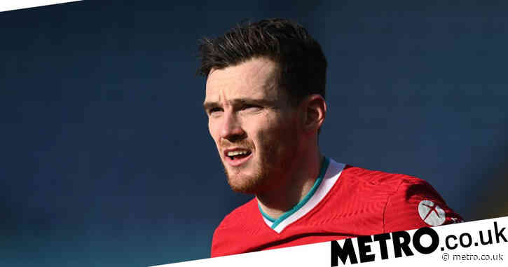 'Nowhere near good enough' – Andy Robertson takes swipe at Liverpool team-mates after Chelsea loss
