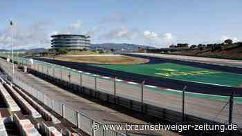 Motorsport: Bestätigt: Formel 1 fährt am 2. Mai in Portimão