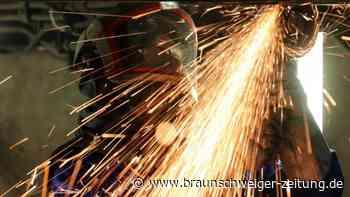 Exportorientierte Industrie: Rückschlag für Maschinenbauer zu Jahresbeginn