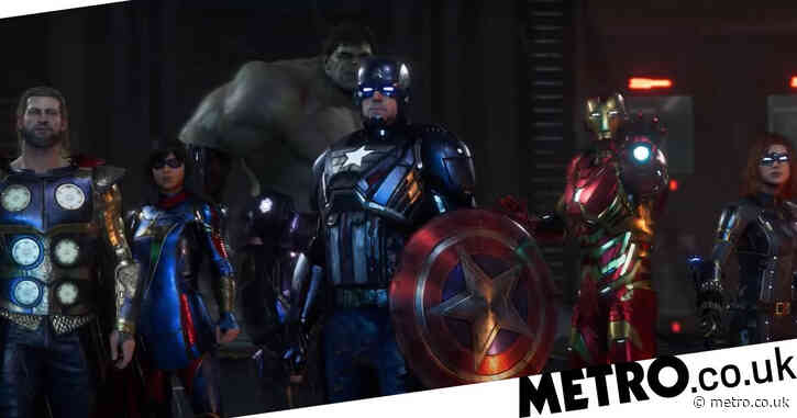 Avengers game thinks adding more grind will attract new players