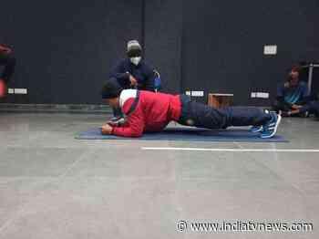 Kho Kho: KKFI introduces high performance coaches' coaching camp - India TV News