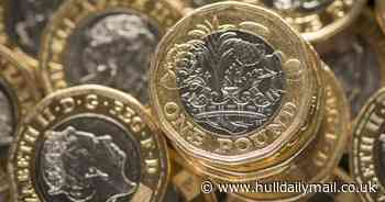 Who will get the £500 bonus working tax credit payment in April