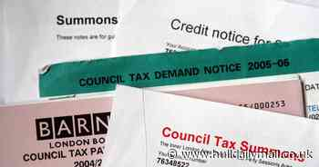 Warning your bills will go up by an average of £100 from next month