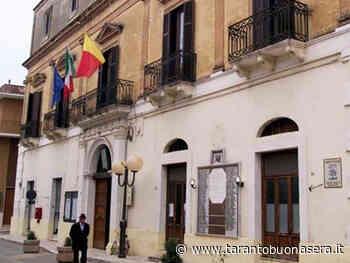 Lizzano, «Il settore del turismo è in forte sofferenza» - TarantoBuonaSera.it