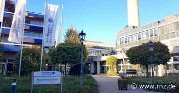 Heidelberg:  Einschränkungen an Erdgas-Tankstelle