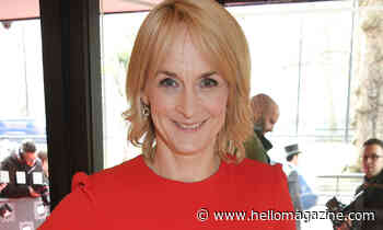 BBC Breakfast's Louise Minchin makes rare comment about her marriage