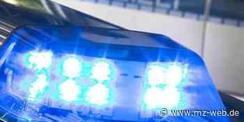 Polizei ermittelt nach Demo: Verstöße gegen Coronaverordnung bei Versammlung in Thale - Mitteldeutsche Zeitung