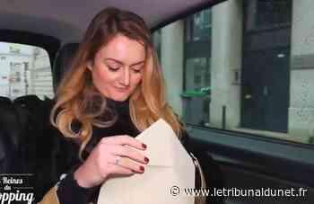 Les Reines du shopping : une candidate tire la tronche mais se fait remettre en place par Cristina Cordula ! - Tribunal Du Net