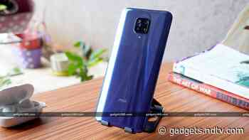 Poco X3 Pro Specifications Surface Online, May Launch This Month Alongside Poco F3