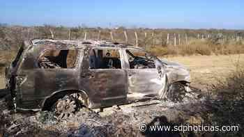Confirman 5 sobrevivientes de Guatemala en masacre de Camargo - SDPnoticias.com