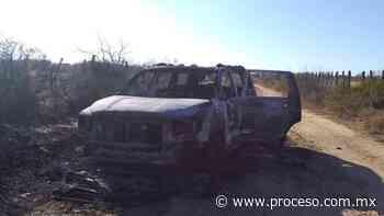 Hubo cinco guatemaltecos sobrevivientes a la masacre de Camargo, Tamaulipas - Proceso