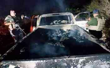 Hay cinco sobrevivientes guatemaltecos a masacre de Camargo protegidos en EU - Milenio