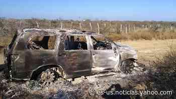 Guatemala confirma que hay 5 sobrevivientes de la masacre de Camargo; ya declaran en EU - Yahoo Noticias