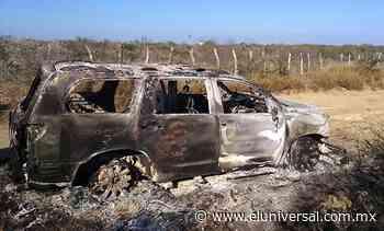 Guatemala confirma 5 sobrevivientes de masacre en Camargo, Tamaulipas | El Universal - El Universal